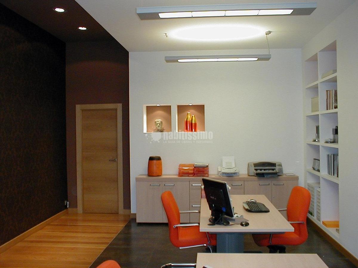 Oficina en bilbao ideas reformas oficinas for Oficinas caixa bilbao