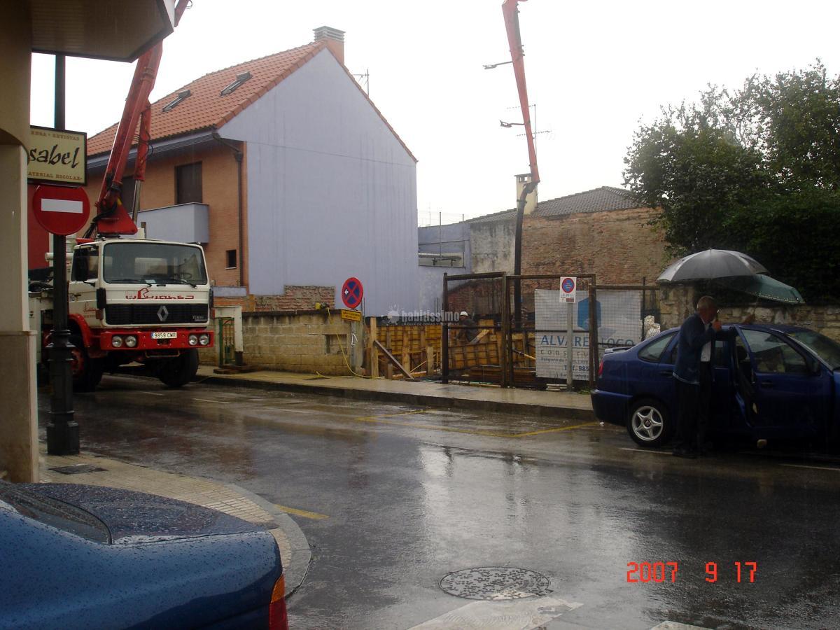 Vivienda Unifamiliar en Gijón (Asturias)