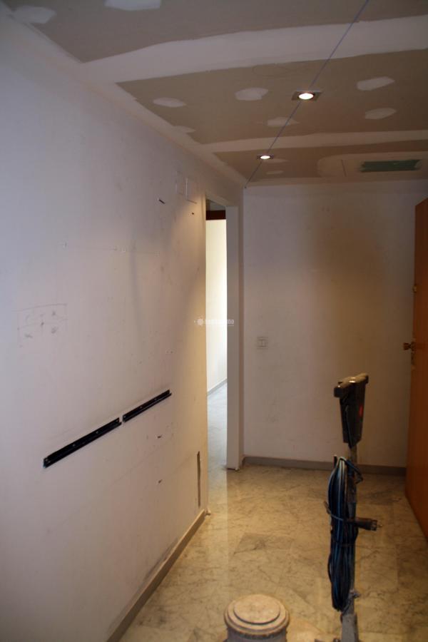 Reforma de vivienda en Barcelona, casi finalizando...
