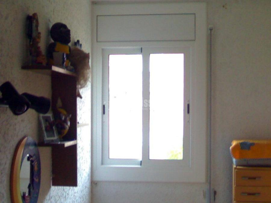 Cambiar ventanas de madera