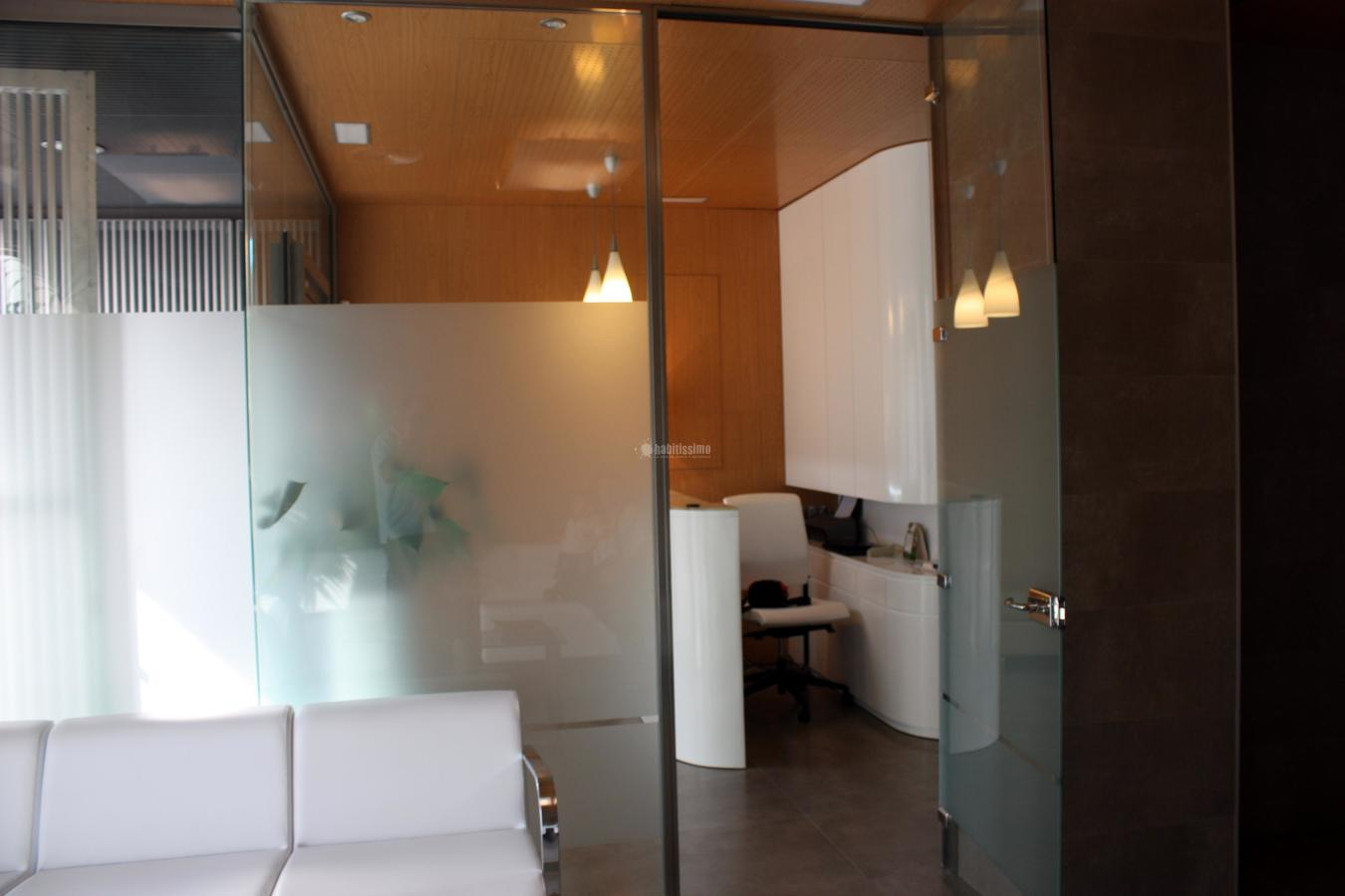 Cl nica dental ideas arquitectos t cnicos - Proyecto clinica dental ...