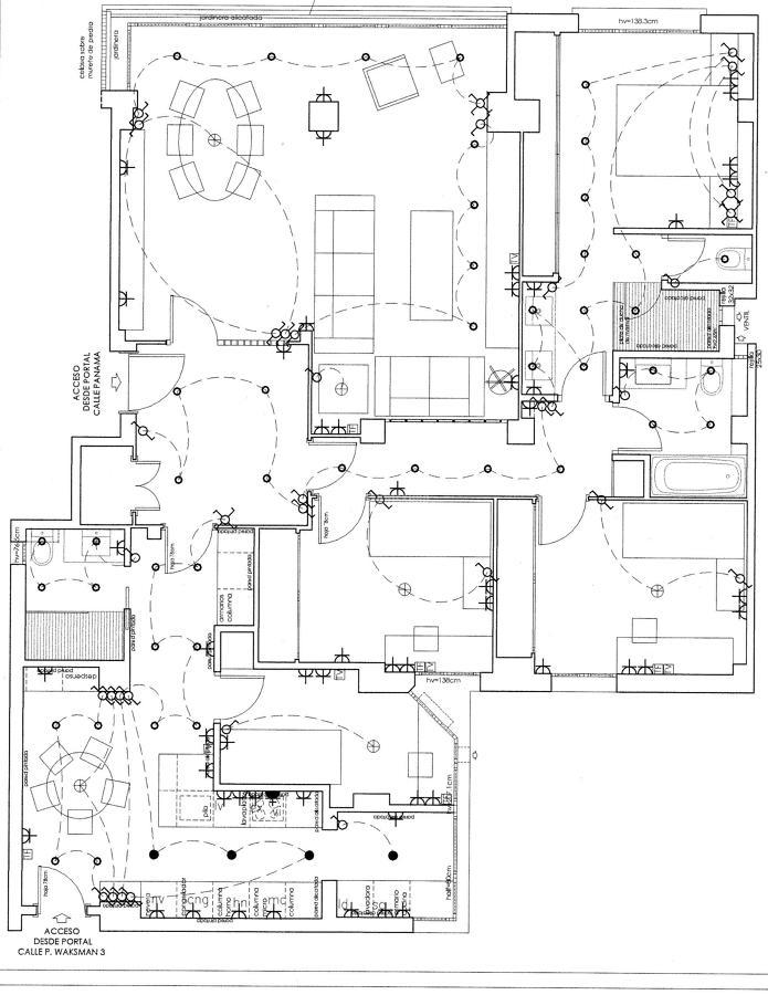 reforma de instalaci n el ctrica de vivienda ideas