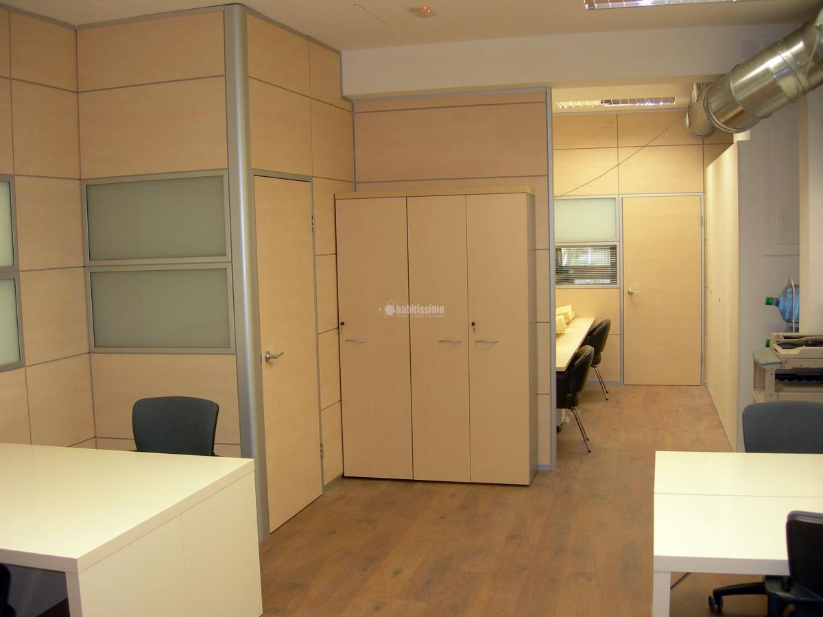 reformas oficinas barcelona ideas reformas locales ForReformas Oficinas Barcelona