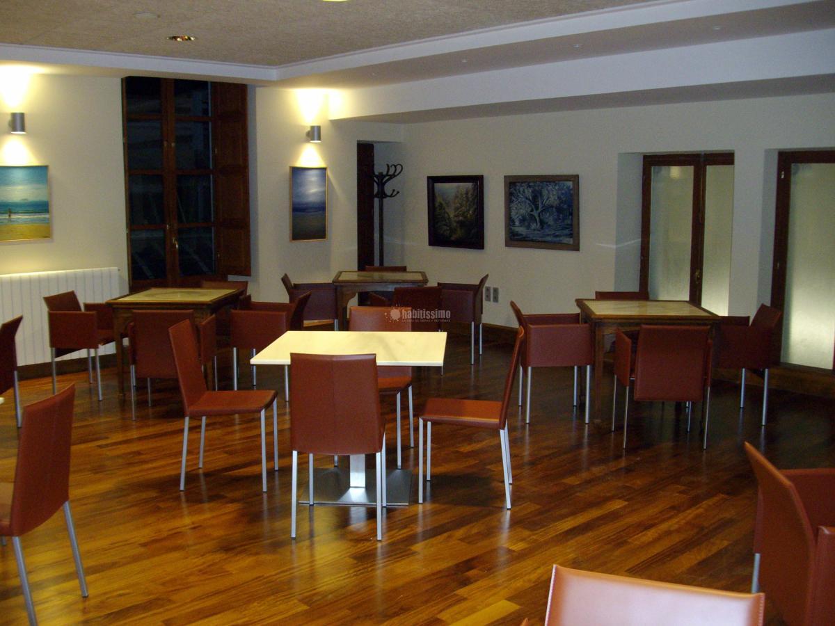 Rehabilitación casino de Murcia
