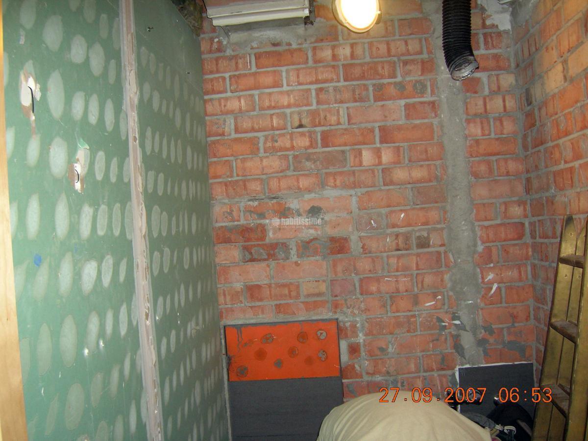 Reforma de baños en hotel Sant Cugat