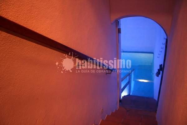 Conversi n de antiguo aljibe en piscina de ozono ideas for Ozono para piscinas