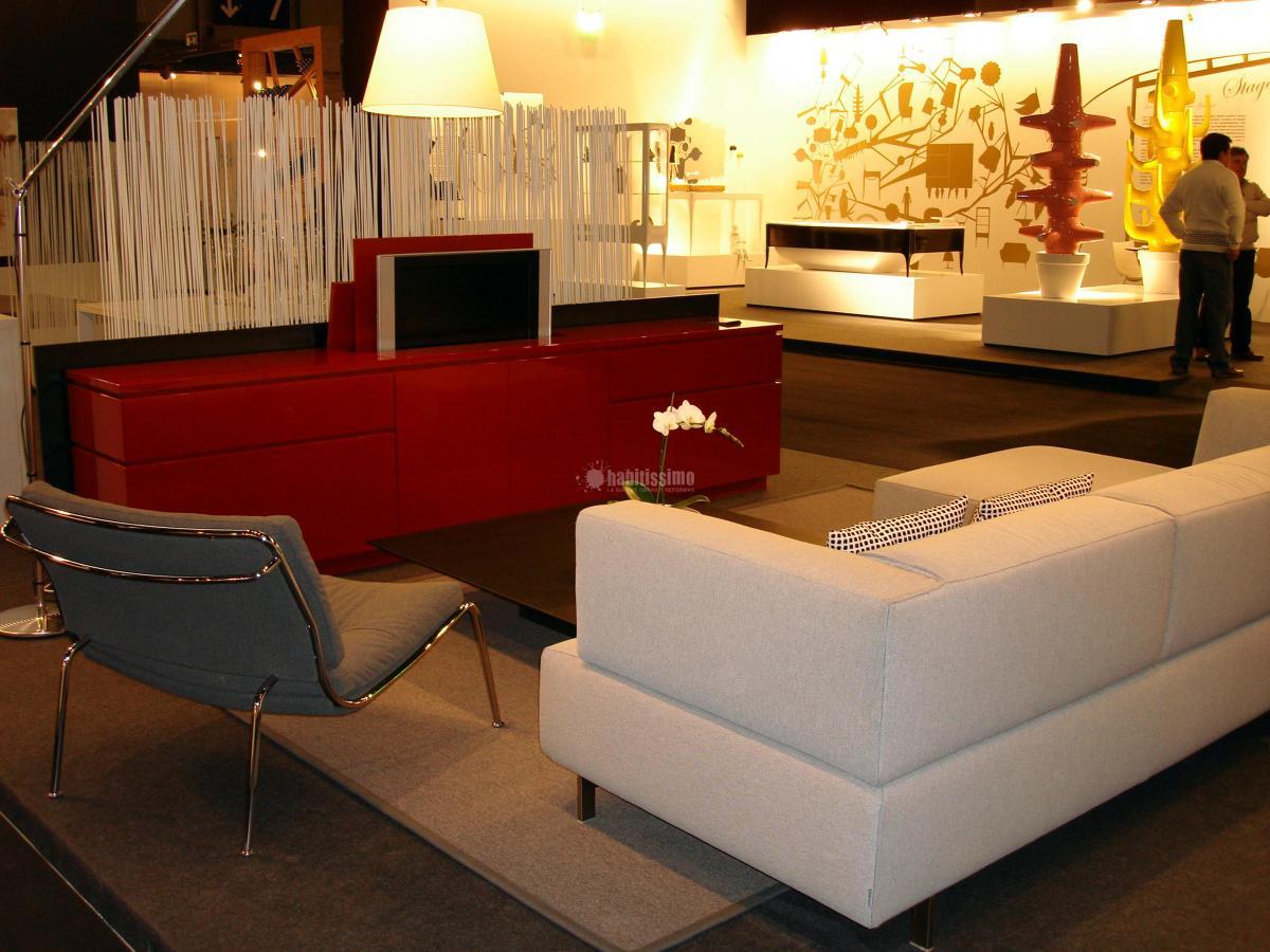 Feria de madrid ideas muebles for Feria de muebles