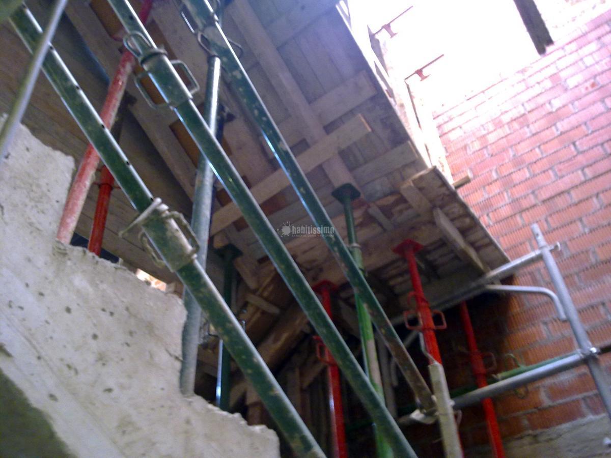 Edificio de 8 viviendas en Roda de Ter