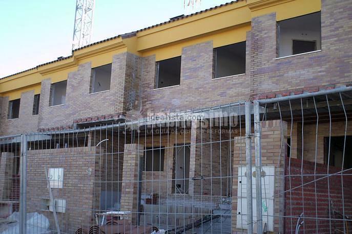 Carpintería para 26 viviendas en Valdemoro (Madrid)