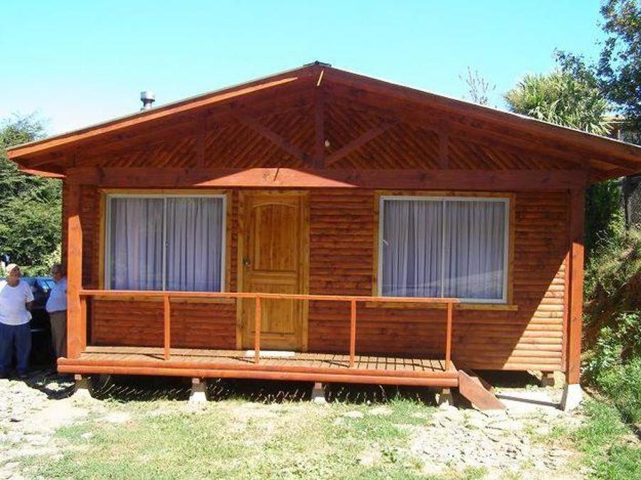 Ventajas de las casas prefabricadas ideas materiales - Bungalows de madera prefabricadas precios ...