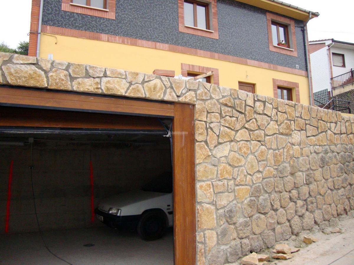 Garaje en Granda