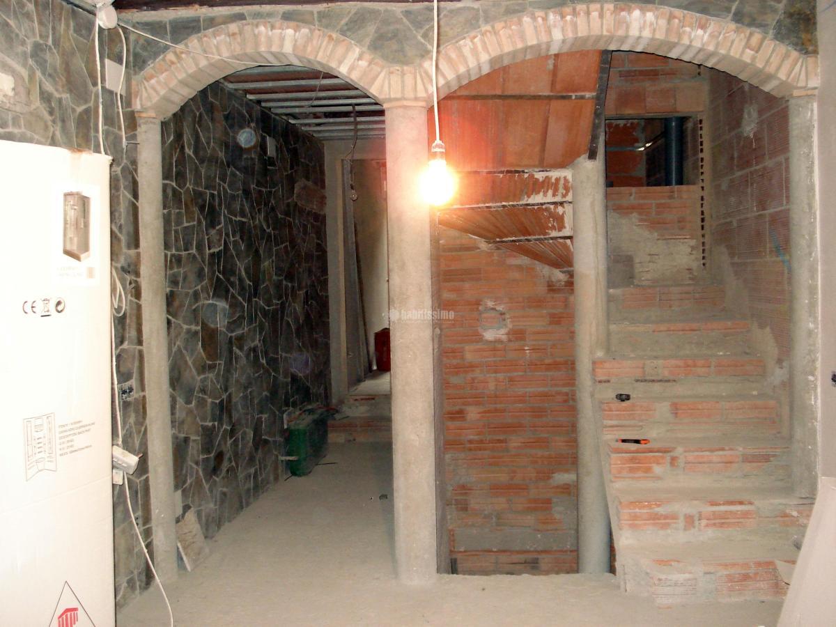 Casa en Pons (Lérida) de 210 m2