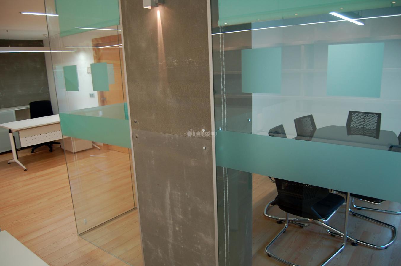 Reforma despacho de abogados ideas reformas oficinas - Fotos despachos abogados ...