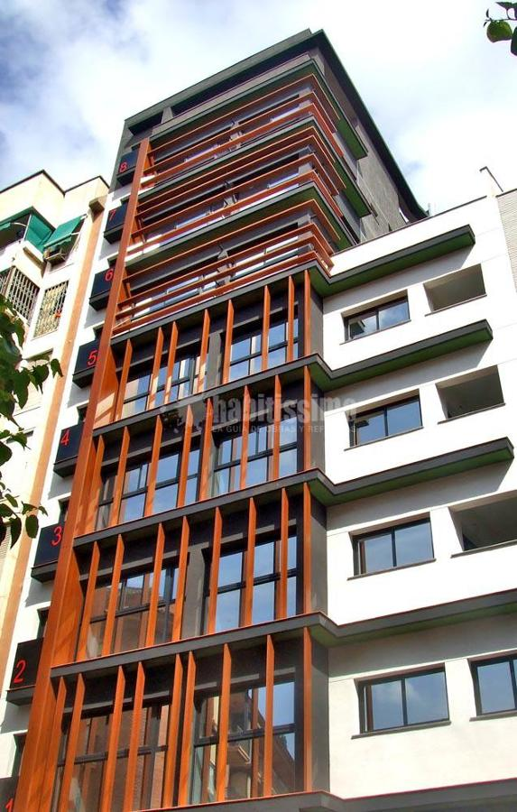 18 viviendas en murcia ideas arquitectos - Arquitectos en murcia ...