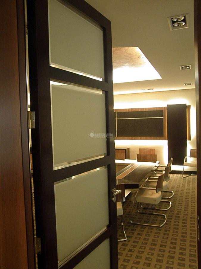 Interiorismo oficinas humanes de madrid ideas decoradores for Interiorismo oficinas