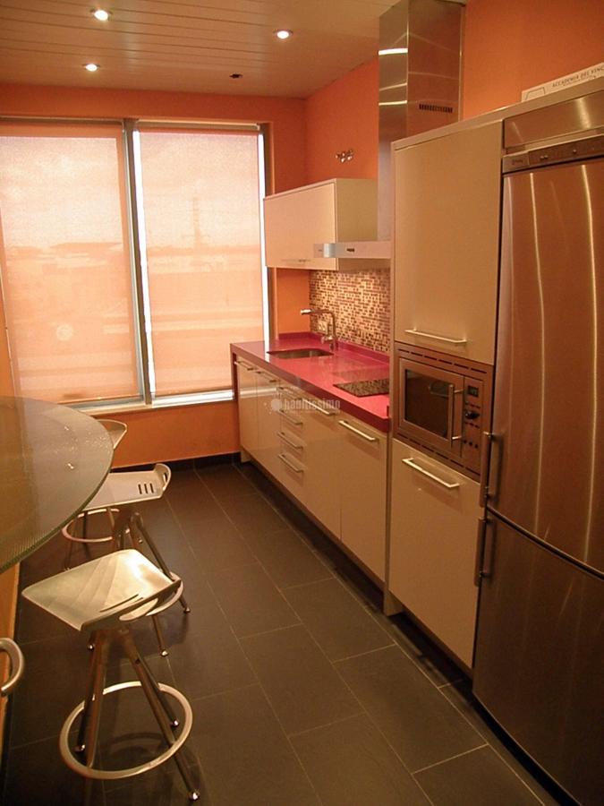 Interiorismo oficinas humanes de madrid ideas decoradores - Interiorismo en madrid ...