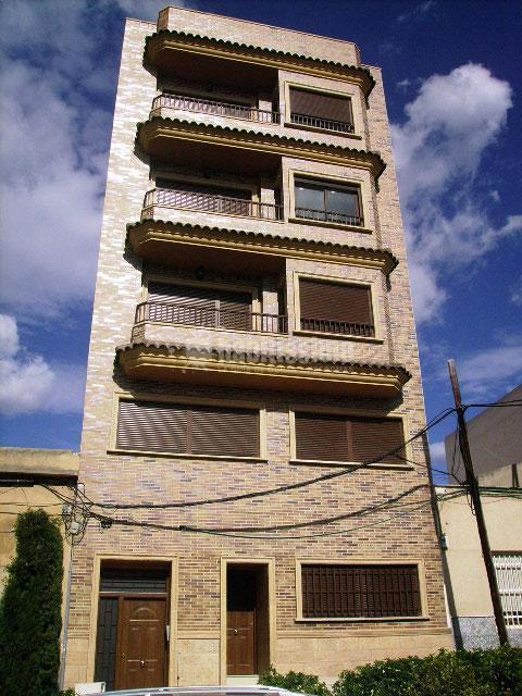 Cerramiento fachada de ladrillo cara vista ideas carpinter a aluminio - Ladrillo caravista precio ...