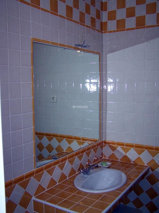 Revestimiento baño