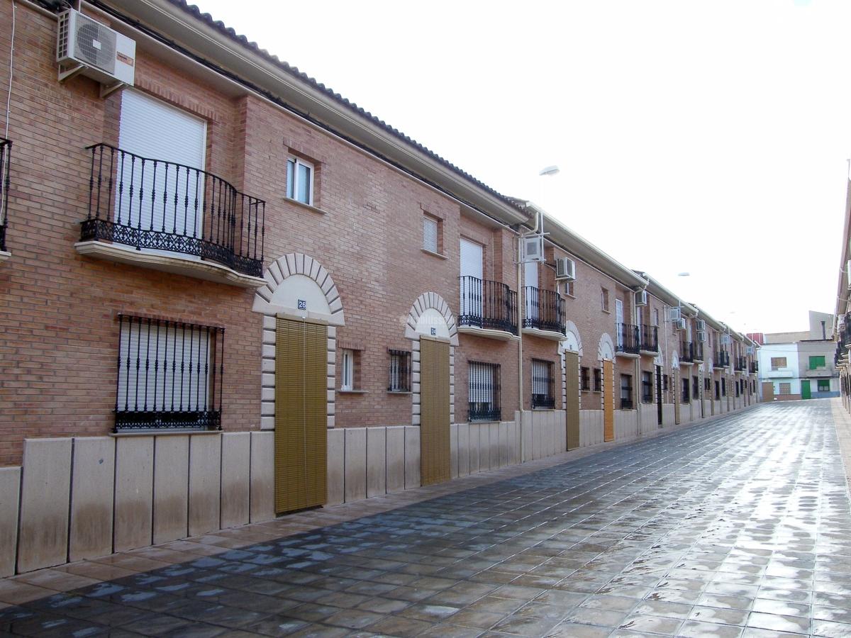 13 viviendas unifamiliares y cocheras ideas construcci n - Proyectos casas unifamiliares ...