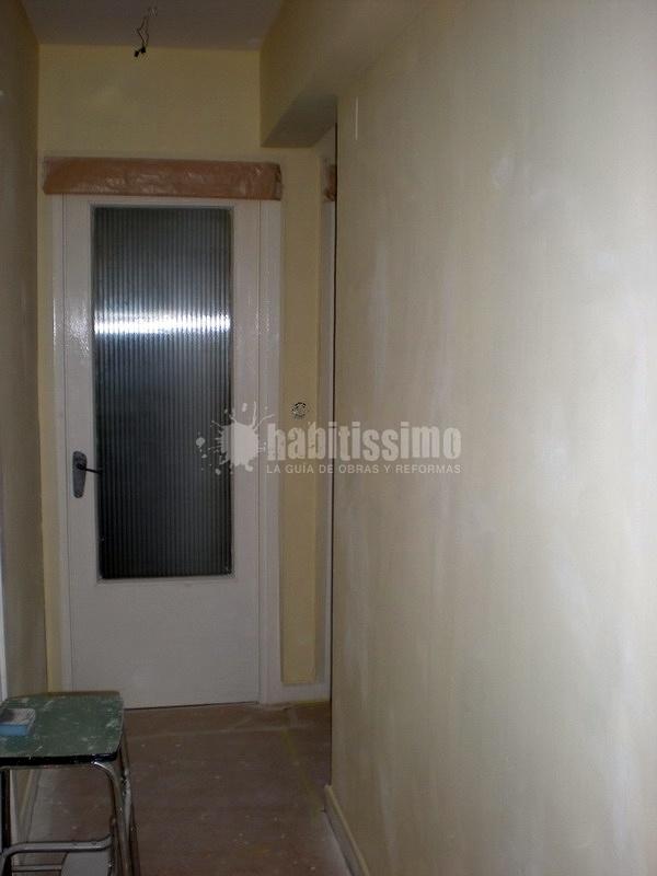 Vivienda de 3 habitaciones gorliz vizcaya ideas pintores - Pintores de viviendas ...