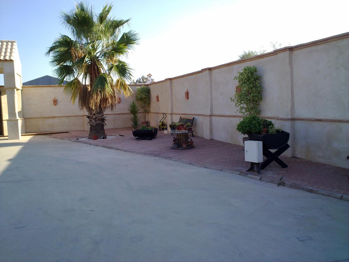 Reforma de chalet en Urbanización Torrepalma