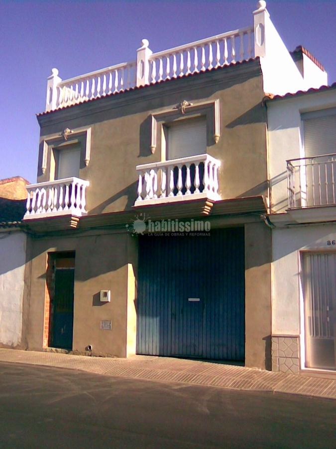 Edificio San Gregorio