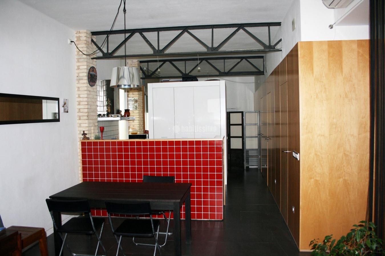 Foto reforma integral de vivienda en ruzafa valencia de - Estudio arquitectura toledo ...