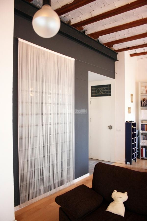 Foto reforma integral de vivienda en ruzafa valencia de - Estudios arquitectura valencia ...