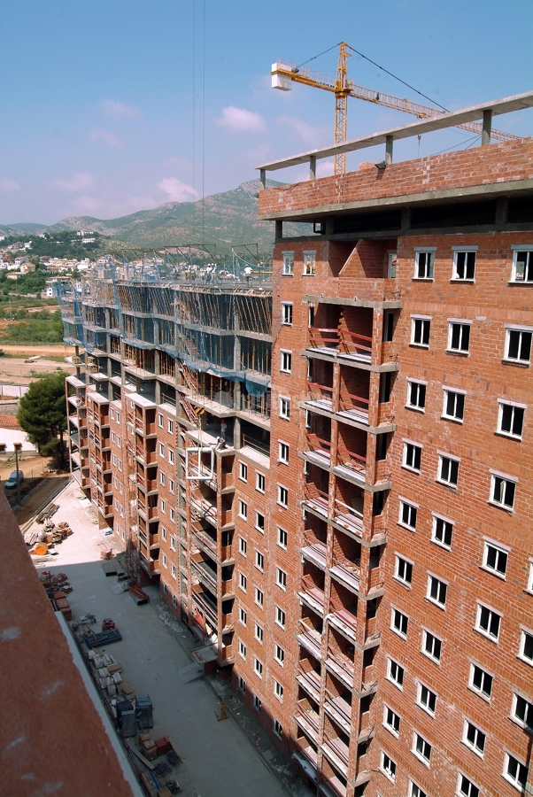 Pladur en más de 2000 viviendas