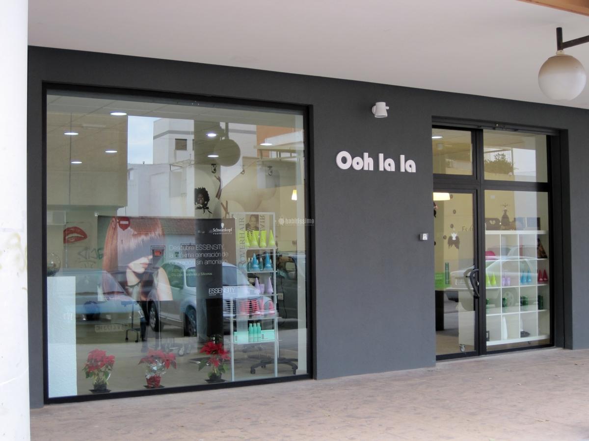 Local comercial Ooh La La