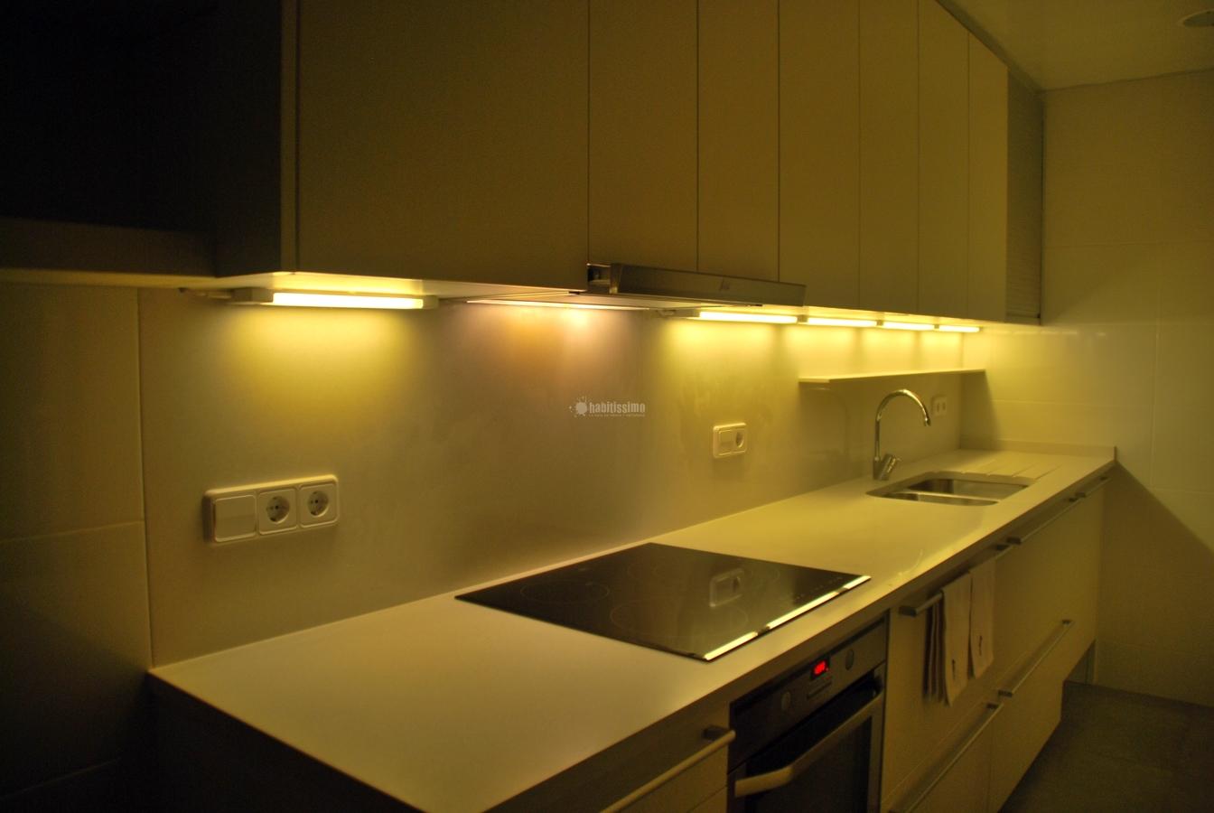 Foto reforma cocina de marc elvira sl 113033 habitissimo - Reformas cocinas sevilla ...