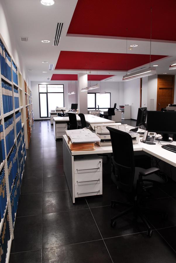 Foto registro de la propiedad de villarrobledo de kudamm for Registro bienes muebles sevilla