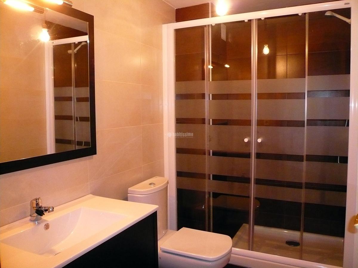 Reforma completa de un piso de 65 m2 en cervera ideas - Reforma completa piso ...