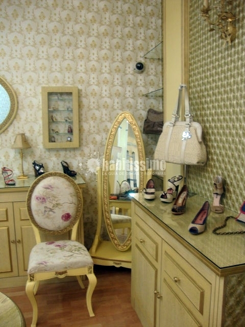 Ideas Decoracion Zapateria ~ Zapater?a en M?rida  Ideas Art?culos Decoraci?n