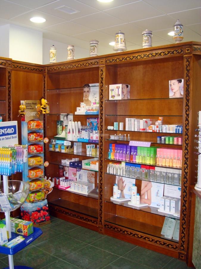 Farmacia en talavera de la reina ideas muebles for Muebles en talavera dela reina