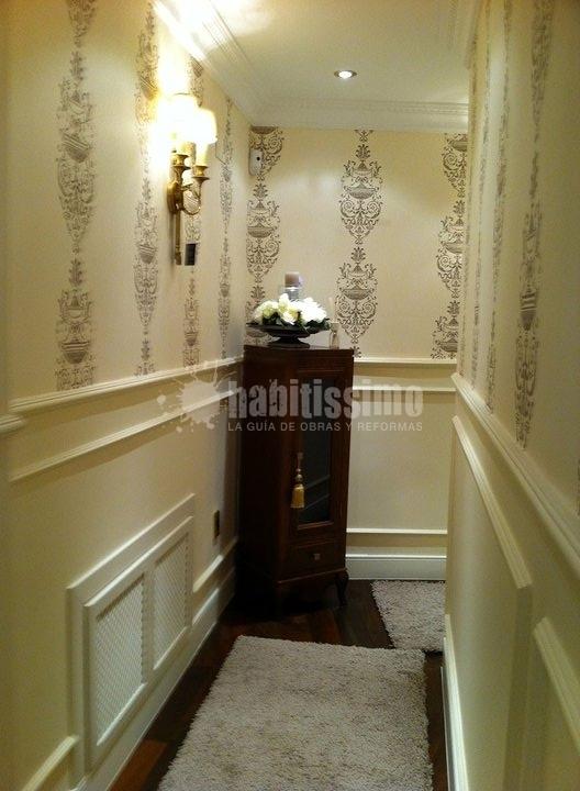 Foto piso en talavera de la reina de el lagar decoraci n 113910 habitissimo - Alquiler de pisos en talavera de la reina ...