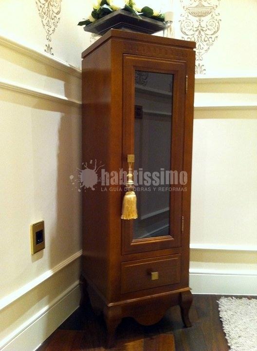 Foto piso en talavera de la reina de el lagar decoraci n 113914 habitissimo - Alquiler de pisos en talavera de la reina ...