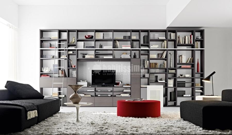 Fabricación propia de muebles