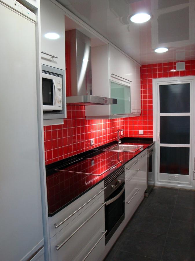 Foto cocina viladomat de lautoka urbana reformas en - Lautoka urbana barcelona ...