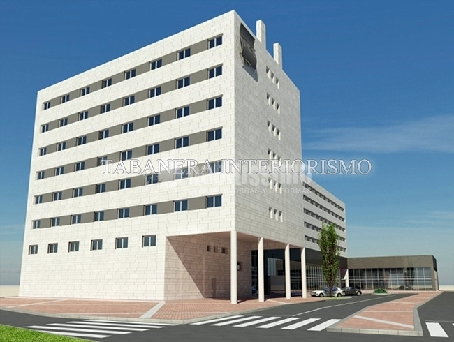 Proyecto Hotel NH