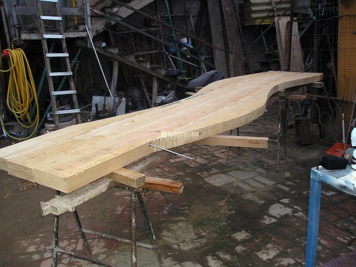 Barra de bar ideas materiales construcci n - Como forrar una barra de bar ...