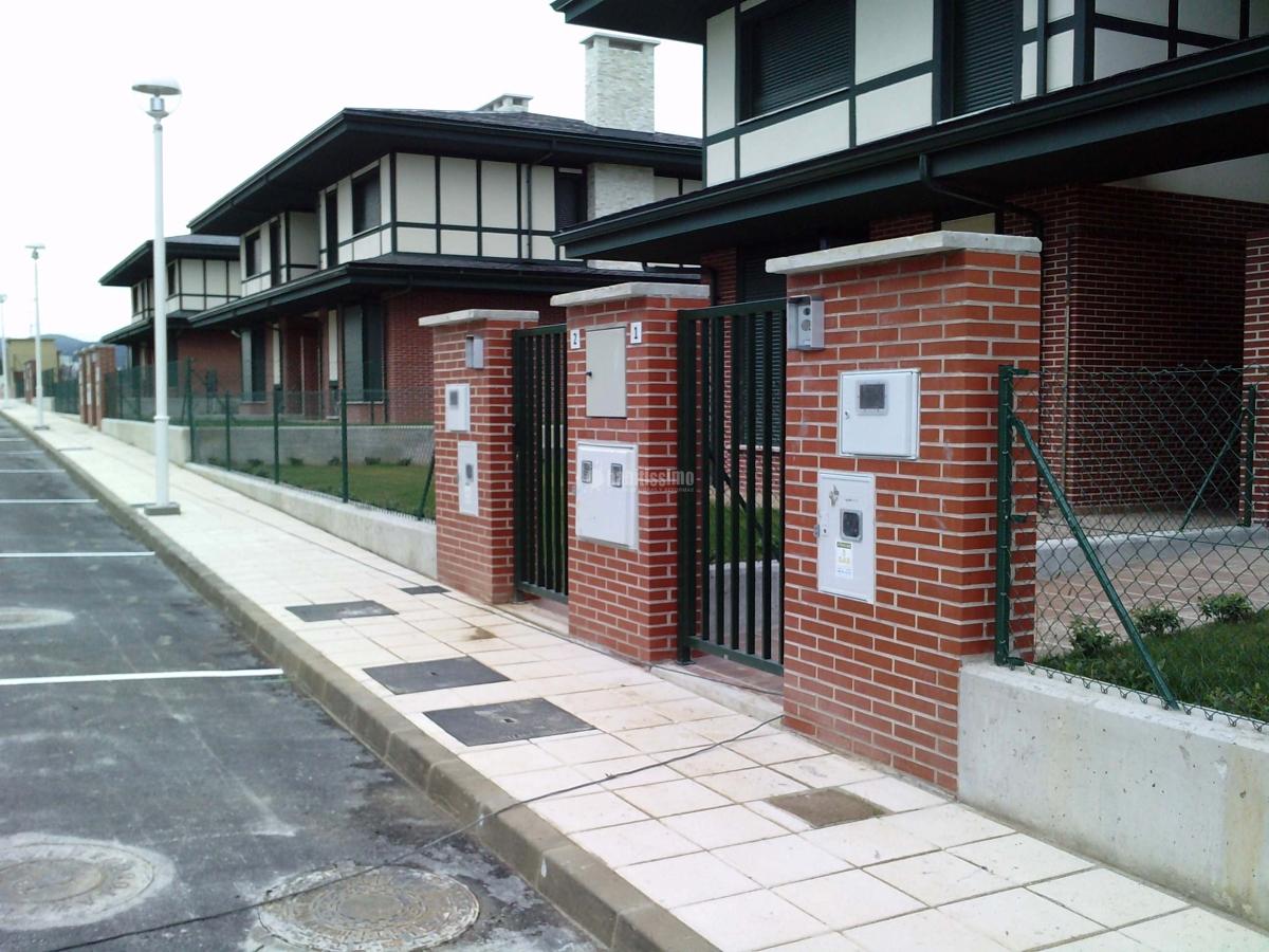 40 viviendas en la loma ideas construcci n casas for Ideas construccion casa