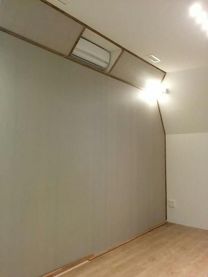 Estudio de grabacion the box ideas construcci n naves - Insonorizar estudio ...