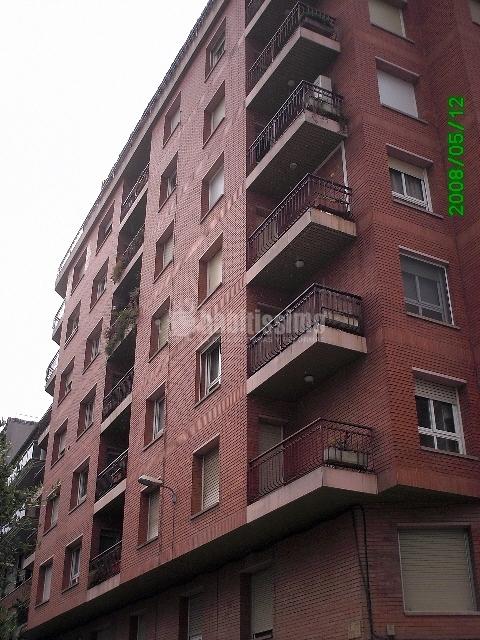 Rehabilitación Edificio En Rubi