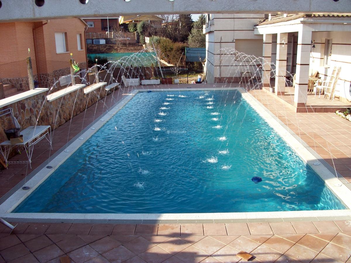 Dise o y construcci n de piscina ideas construcci n piscinas - Diseno y construccion de piscinas ...