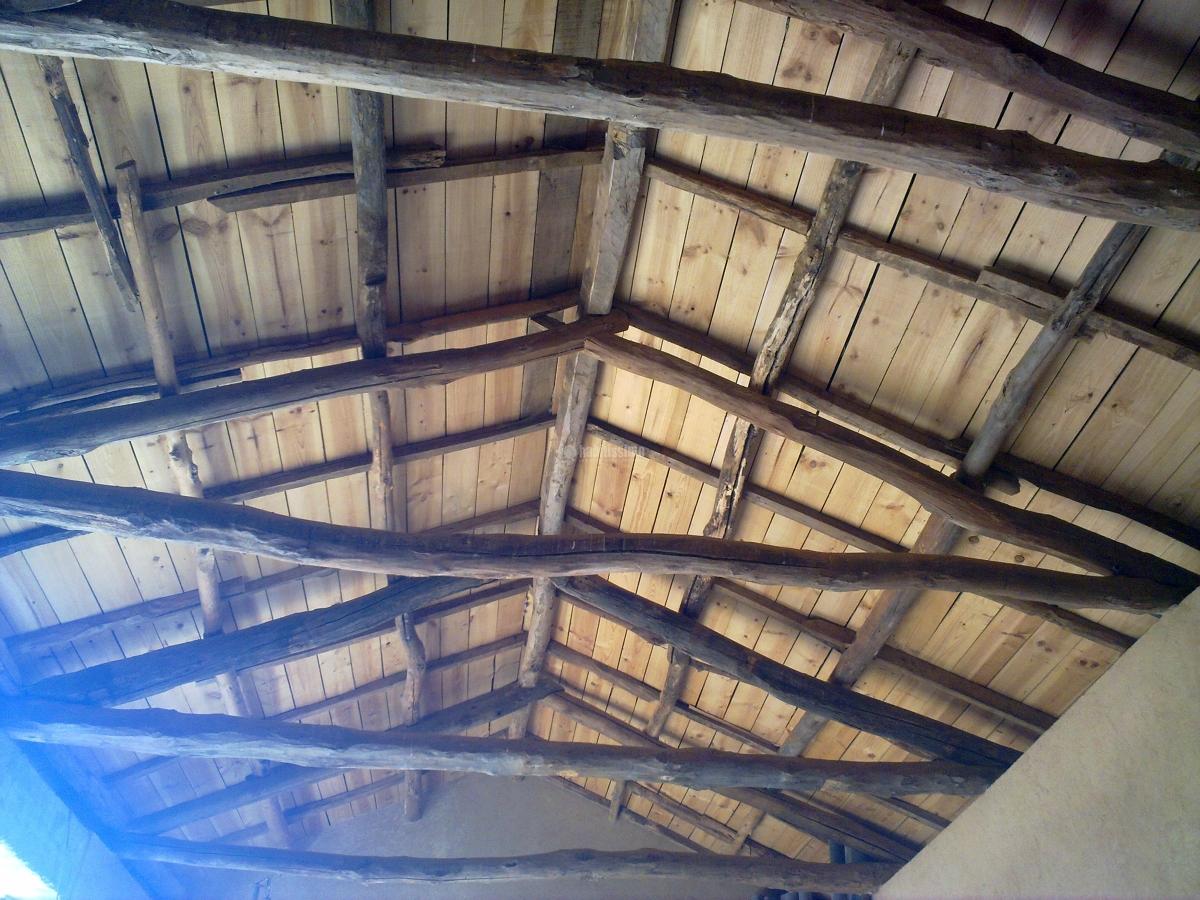 Reforma y Acondicionamiento De Edificio Para Casa Rural