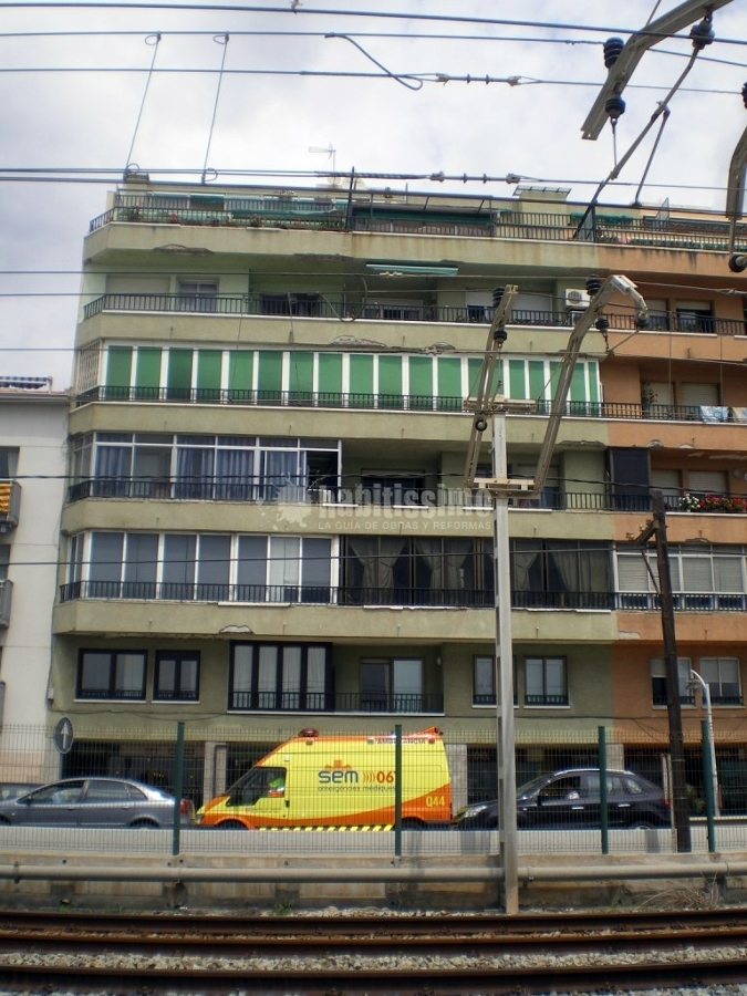 Foto tedi generalitat de catalunya de oriol aguilera - Arquitecto tecnico barcelona ...