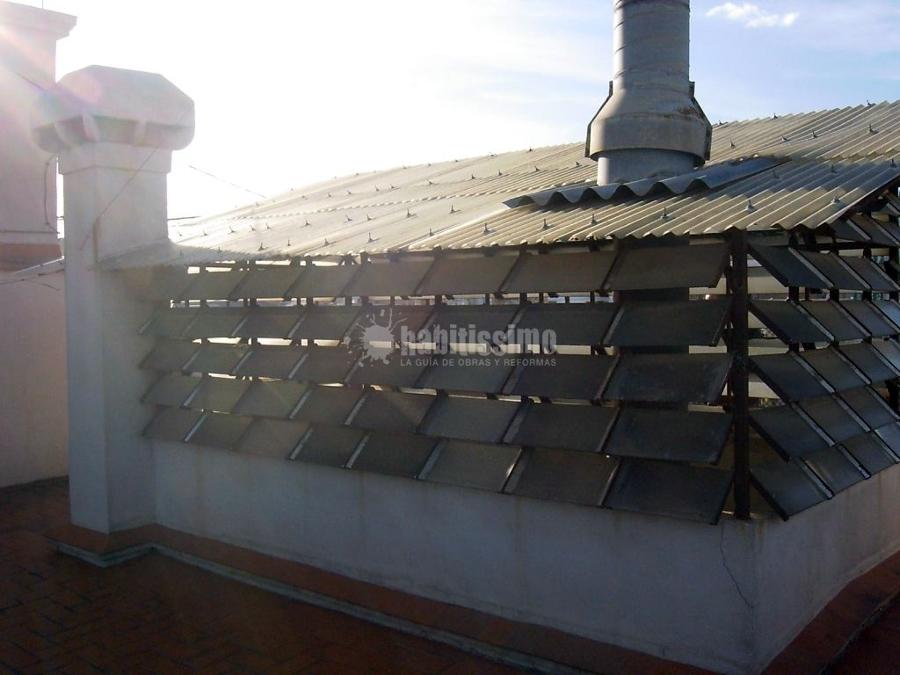 Restauración De Patios Interiores
