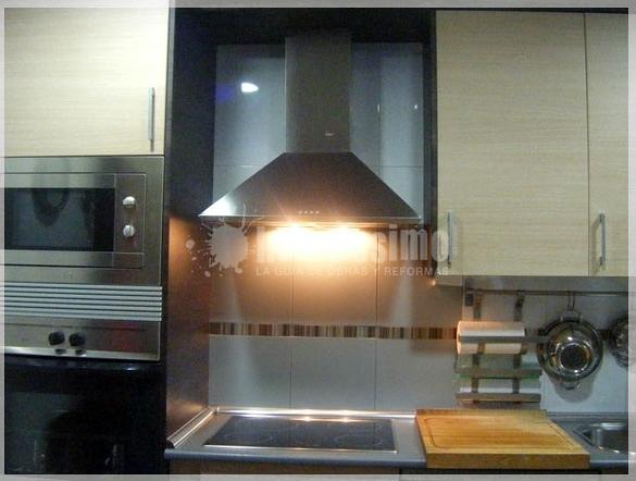 Reformas De Cocina Madrid