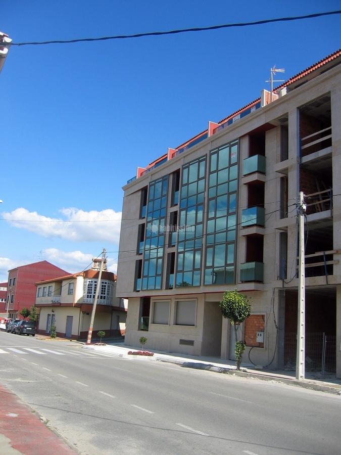 Edificio de Viviendas | Ideas Arquitectos - photo#13